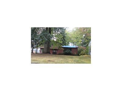 Boardman Single Family Home For Sale: 857 Oakridge Dr