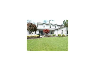 Poland Single Family Home For Sale: 3032 Southwind Trl