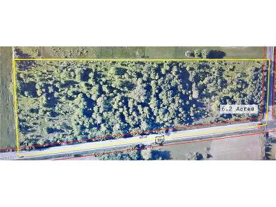 Valley City Residential Lots & Land For Sale: State Route 303