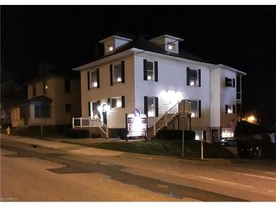 Zanesville Commercial Lease For Lease: 1604 Maple