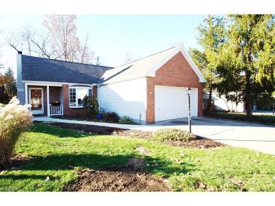 Strongsville OH Single Family Home Sold: $214,900
