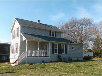 Summit County Single Family Home For Sale: 61 East Emerling Ave