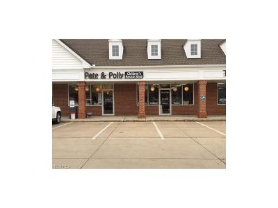 Commercial Sold: 1816 Pearl Rd
