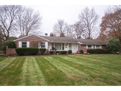 Summit County Single Family Home For Sale: 142 Moray Dr