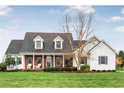 Licking County Single Family Home For Sale: 116 Timber Creek Dr