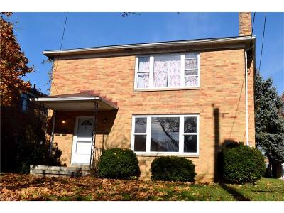 Summit County Multi Family Home For Sale: 1715 Liberty Dr