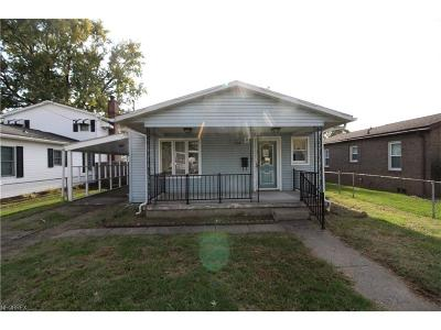 Vienna Single Family Home For Sale: 908 18th St