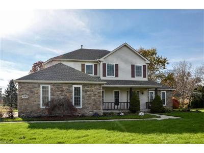 Single Family Home For Sale: 35251 Queen Anns Way