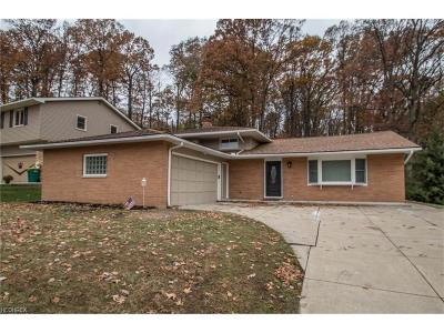 Seven Hills Single Family Home For Sale: 6850 Bryant Ln