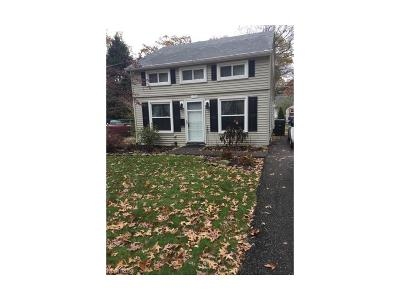 Avon Lake Single Family Home For Sale: 173 Forest Blvd