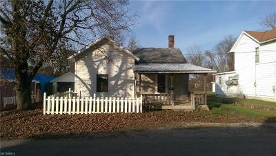 Perry County Single Family Home For Sale: 120 Elm St