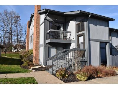 Concord Condo/Townhouse For Sale: 7094 Bristlewood Dr #F