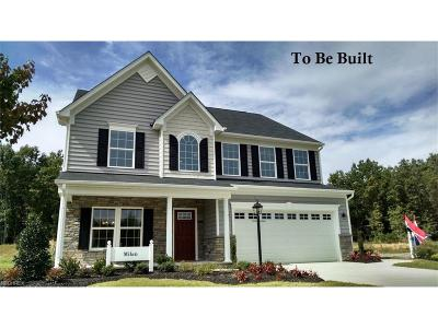 Brunswick Single Family Home For Sale: 285 Autumn Reserve Pky