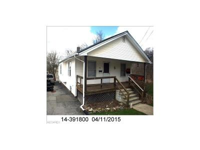Girard Single Family Home For Sale: 22 North Browns Court
