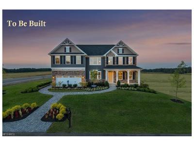 Brunswick Single Family Home For Sale: 3008 Alda Pky