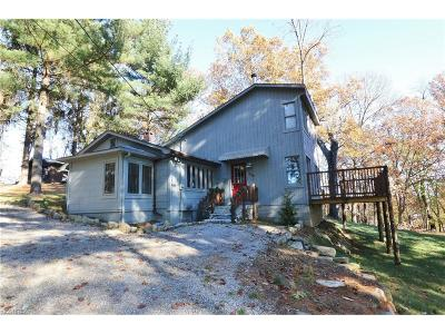 Muskingum County Single Family Home For Sale: 630 Whipple St