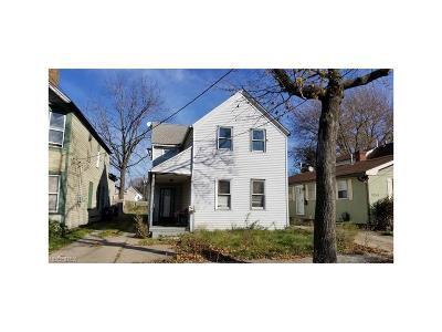 Cleveland Multi Family Home For Sale: 3595 Beyerle Rd