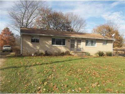 Stark County Multi Family Home For Sale: 607 Wood St North