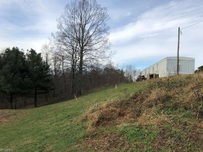 Guernsey County Residential Lots & Land For Sale: 8266 Euga Rd