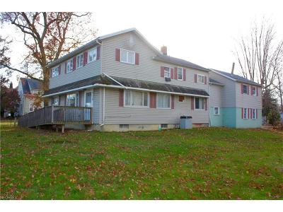 Geneva Multi Family Home For Sale: 616 South Broadway