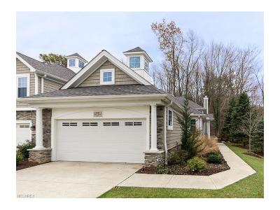 Westlake Single Family Home For Sale: 31645 Forest Brook Oval