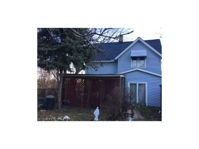 Single Family Home For Sale: 2957 West 12 St