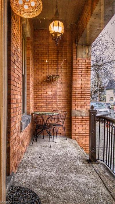 Cleveland Condo/Townhouse For Sale: 1048 Literary Rd #3