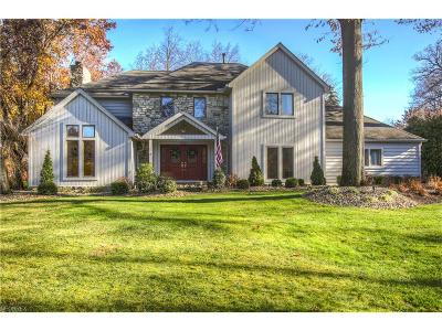 Westlake Single Family Home For Sale: 1601 Roseland Way