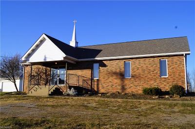Single Family Home For Sale: 6615 County Road 55