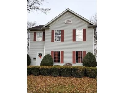 Wickliffe Single Family Home For Sale: 29007 Weber Ave