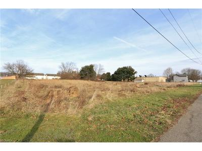 Muskingum County Residential Lots & Land For Sale: 1st St