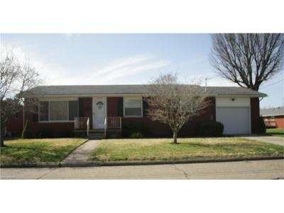 Vienna Single Family Home For Sale: 4903 9th Ave
