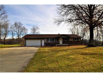 Single Family Home For Sale: 1454 Pleasant Ridge St Southeast