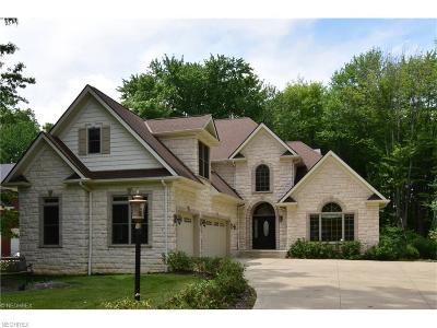 Westlake Single Family Home For Sale: 1416 Bradley Rd