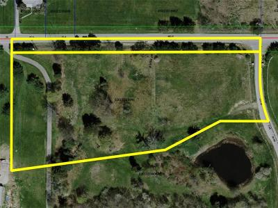 Medina Residential Lots & Land For Sale: S/L 13 River Forest Dr