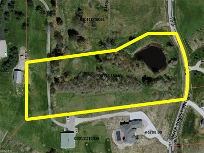 Medina Residential Lots & Land For Sale: 6800 River Forest Dr