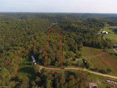 Guernsey County Residential Lots & Land For Sale: Houser Ln