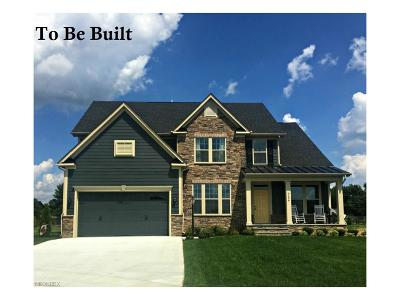 North Ridgeville Single Family Home For Sale: 9397 Winfield Ln