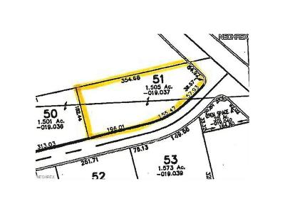Residential Lots & Land For Sale: V/L 51 Carlisle Way