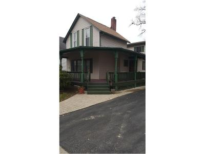 Willoughby Single Family Home For Sale: 38263 Union St