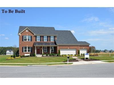 North Ridgeville Single Family Home For Sale: 9270 Calista Dr