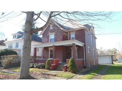 Marietta Single Family Home For Sale: 137 Wells Ave.