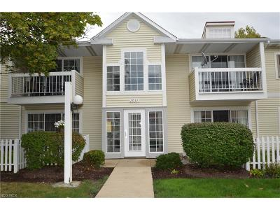 Westlake Condo/Townhouse For Sale: 2939 South Bay Dr #G6