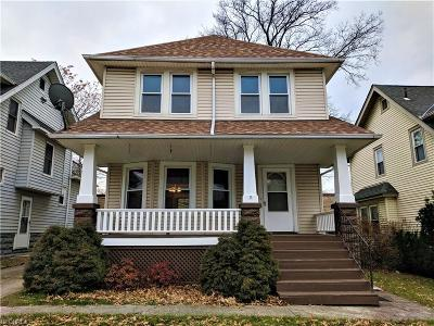Lakewood Single Family Home For Sale: 1330 Lakewood Ave