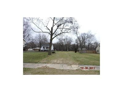 Residential Lots & Land For Sale: 939 Beechwood Dr