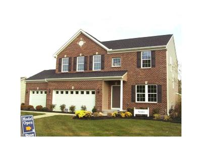 North Ridgeville Single Family Home For Sale: 36654 Stockport Mill Dr