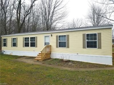 Geneva Single Family Home For Sale: 3583 Austin Manor #33 N