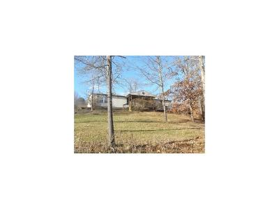Perry County Single Family Home For Sale: 3965 Tatmans Rd Southeast