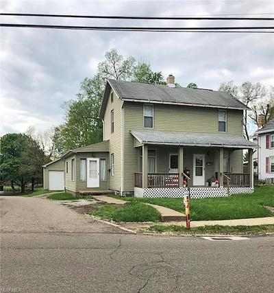 Multi Family Home For Sale: 300 Murray Ave