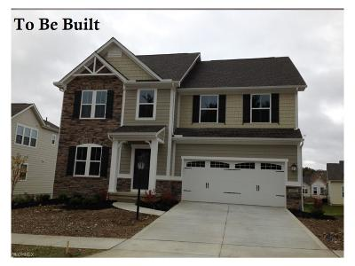 Single Family Home For Sale: 8 Ethan Dr